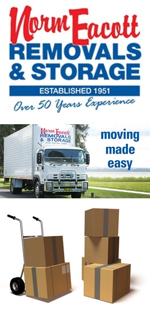 Central Coast Removalists