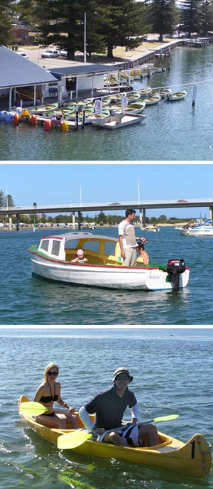 Central Coast Boating - Hire, Services, Supplies