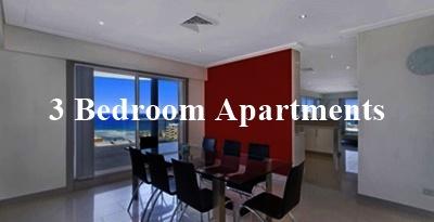 Central Coast Apartments