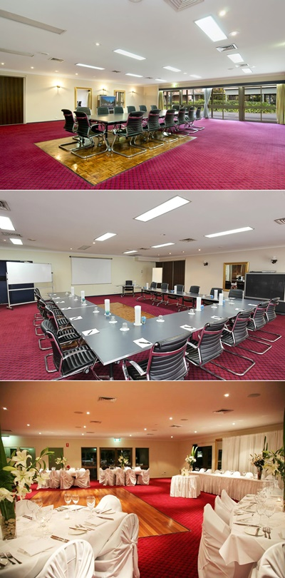 Gosford Resort Conference and Function Centre